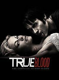 TRUE BLOOD Complete Season 2 DVD Series Box Set Brand New Sealed 2nd Second