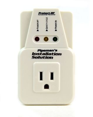 NEW 1800 Watts Power Surge Protector AC Voltage Brownout Refrigerator Appliance