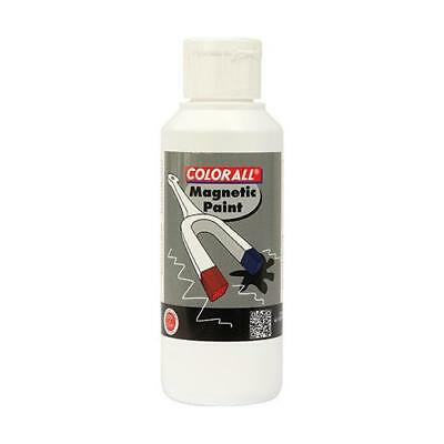 Colorall Magnetic Paint 250ml