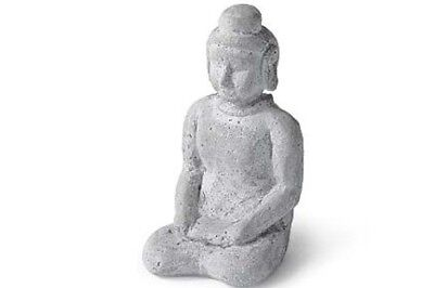 Miniature Dollhouse FAIRY GARDEN - Stone Buddha - Accessories