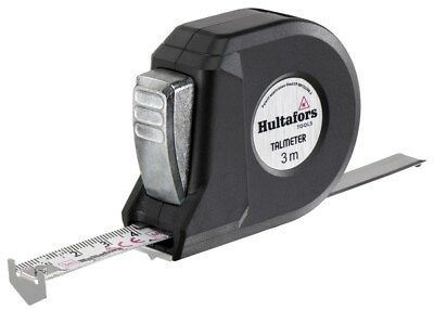Hultafors talmeter marking measure diameter tapes 3m or 6m options
