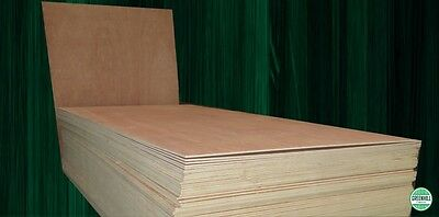 PLYWOOD / PLY WOOD HARDWOOD, BB/CC 2440x1220x9mm