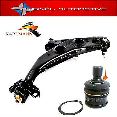 FITS RENAULT TRAFIC  2001/> FRONT LOWER SUSPENSION WISHBONE ARM BALLJOINT 1PCE