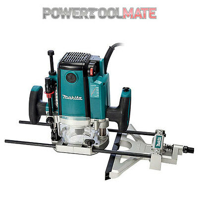 "Makita RP2301FCXK 1/2"" Plunge Router with Case 240V"