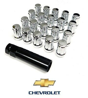 SICKSPEED 20 PC BLUE ALUMINUM EXTENDED 50MM 3 PC OPEN ENDED LUG NUTS 1//2X20 L22