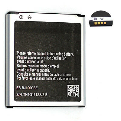 For Samsung Galaxy J1 /J100 / J100H / J100F EB-BJ100CBE 1850 mAh Battery