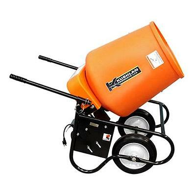 Kushlan Products 350W Cement Mixer
