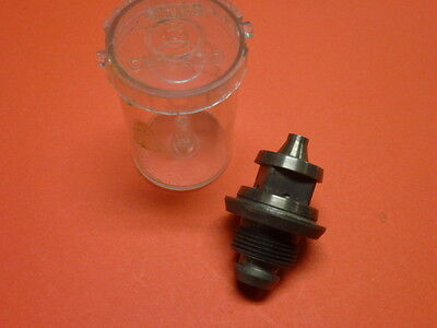 New! Binks Fluid Nozzle, 69D