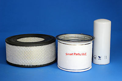 Filter Kit for Ingersoll Rand EP-50 & XFE-50 Rotary Screw Air Compressor