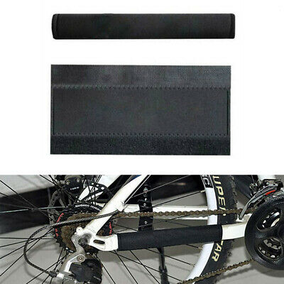 Bike Bicycle Chainstay Frame Protector Cover Chain Stay Guard MTB Rear Pad Guard