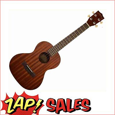 5%Off with PERCENT5 Code: Makala Tenor Ukulele by Kala