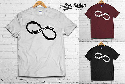 HORAN 93 T SHIRT TOP TEE ONE DIRECTION 1D NIALL MUSIC BAND VARSITY FAN STYLES
