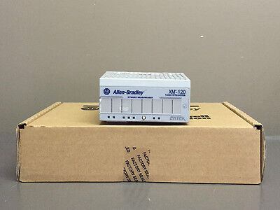 New Allen Bradley 1440-VST02-01RA /B Dynamic Measurement XM-120 ENTEK Qty