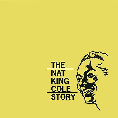 The Nat King Cole Story Analogue Productions Hybrid Multichannel SACD