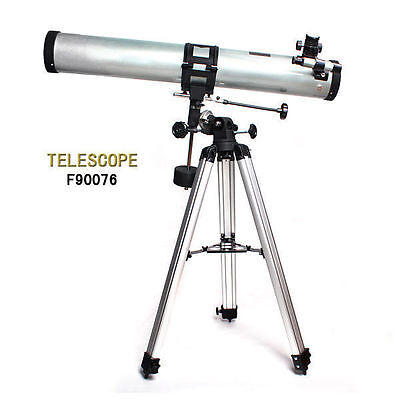 New 900x76mm Astronomical Astronomy Portable Telescope Sporting Scope Monocular