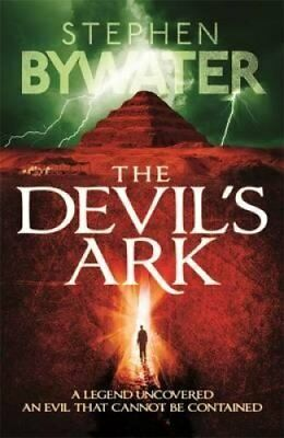 The Devil's Ark by Stephen Bywater (Paperback, 2014)