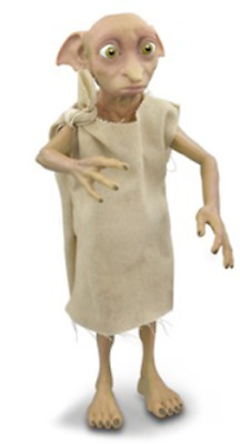 Harry Potter Warner Bros London Tour Dobby The House Elf Latex Toy Collectable
