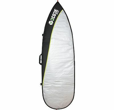 BRAND NEW High Quality Board Cover SurfBoard Bag Padded Travel 6'0 Surfing