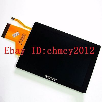 Original LCD Display Screen for SONY ILCE- A7 A7R A7S A7K + Outer glass