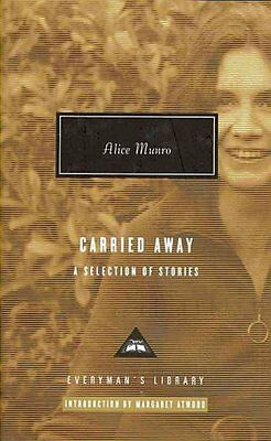 Carried Away by Alice Munro (Hardback, 2008)
