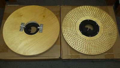 """2 New Clarke/American Lincoln Pad Drivers 18"""""""