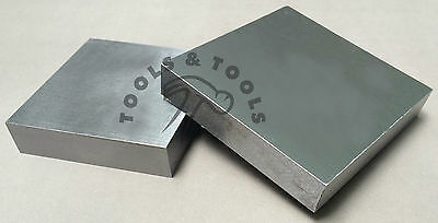 3'' & 4'' Solid Steel Doming Blocks Dapping Block Jewelry Tools Forging 2 Sizes