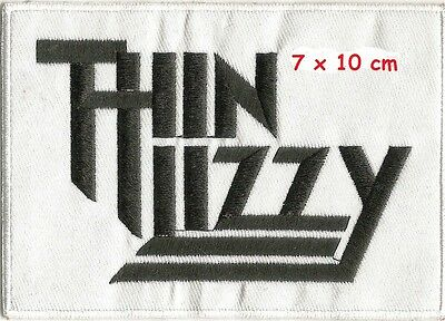 Thin Lizzy  -  patch - FREE SHIPPING