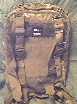 New Tacops Tssi Acu M9 Digtal Camo Medical Backpack