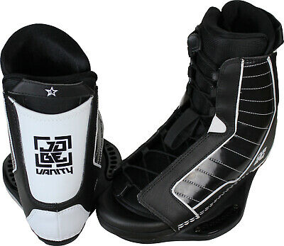 Jobe Vanity Lace Wakeboard Boots - Available In Multiple Sizes