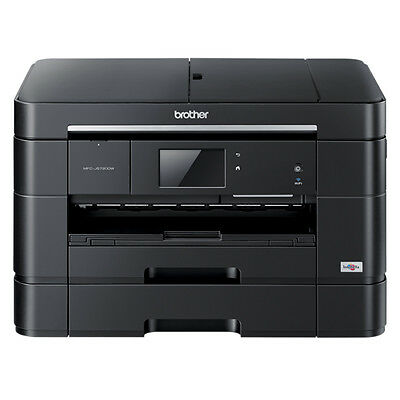 Brother MFC-J5720DW A3 Business Colour Inkjet MFP (MFC-J5720DW)