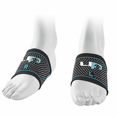 Ultimate Performance 5165 Arch Support Foot Strap Therapy Pain Relief Wrap Lift