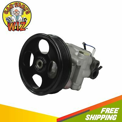 New Power Steering Pump Fits 00-06 Subaru Outback Legacy Baja 2.5L DOHC