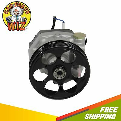 New Power Steering Pump Fits 08-12 Subaru Impreza Trucks Forester 2.0L-2.5L DOHC