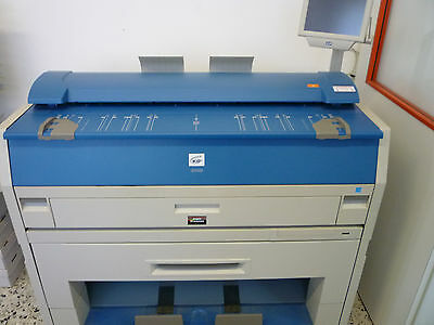 Kip 3100(LOW METER KIP 3102 GOOD PRINTER GOOD BUY)
