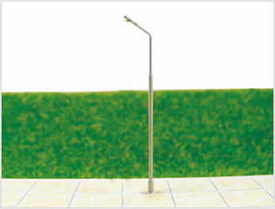 S281 - 10 Pcs Street lamps With LED 7cm for 12-19V Streetlights