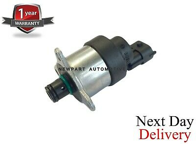 Renault Vauxhall Opel Fuel Pump Regulator Suction Control Valve 1.7 1.9 2.2 2.5