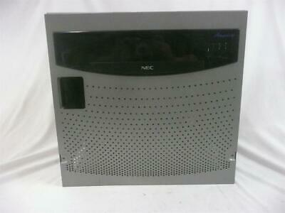 NEC Aspire 0890000 / IP1NA-8KSU-A1 8 Slot Cabinet (Empty / No Cards) KSU