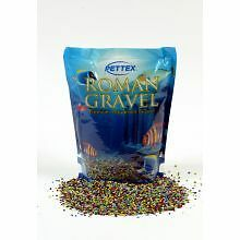 Aquatic Roman Gravel Spectrum Mix 2kg