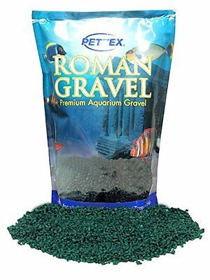 Aquatic Roman Gravel Ivy Green 2kg