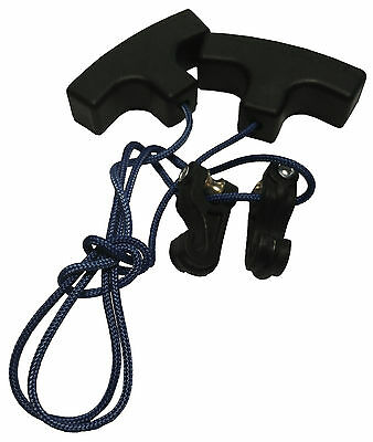 Bowtactix Crossbow Rope Cocking Device Crossbow cocker