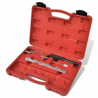 vidaXL Engine Timing Tool Kit Vauxhall Car Vehicle Accessory Equipment Set