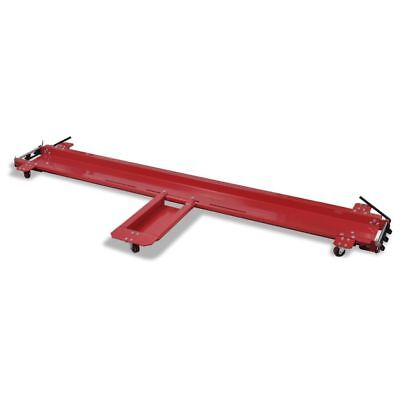 New Motorcycle Dolly Motorcycle Stand Steel 250 kg Side Stand Included Parking