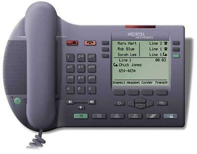 Nortel i2004 / NTDU82AA  IP Phone