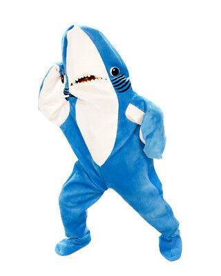 Adult Music Performance Football Half Time Show Katy Perry Left Shark Costume