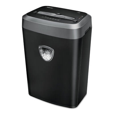 Powershred 74C Medium-Duty Cross-Cut Shredder, 14 Sheet Capacity