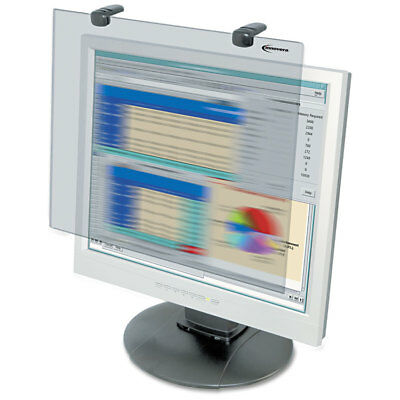 Premium Antiglare Blur Privacy Monitor Filter for 19''-20'' LCD