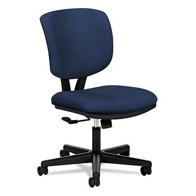 Volt Series Task Chair, Navy Fabric