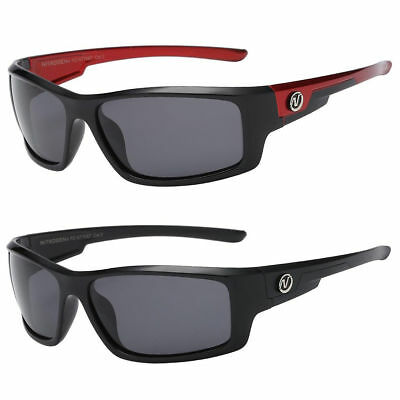 a21635fe5f New POLARIZED Nitrogen Mens Womens Fishing Golf Cycling Driving Sport  Sunglasses