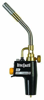 Bernsomatic Ts8000 High Intensity Gold Melting Torch