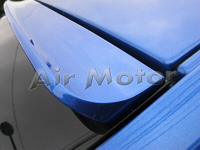 PAINTED BMW 4-Series F32 2D Coupe Rear Roof Spoiler Wing PUF 435i 428i M4 420i